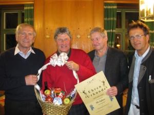 2010: Lothar 50 Jahre im RTC