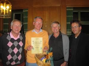 2011: Harald 50 Jahre im RTC