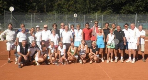 2011 Mixed-Clubmeisterschaft