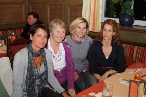 2011: Sieger Wintercup Damen