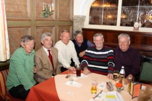 2011: Sieger Wintercup Senioren