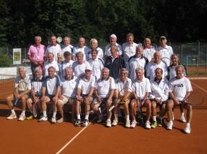 2012: Deutsche Meisterschaft Herren 65