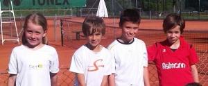 2012: Midcourt-Mannschaft