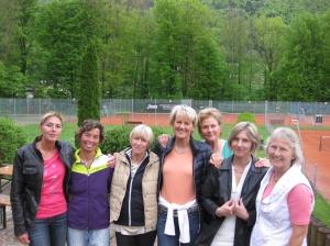 2013: Damen 40