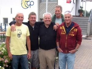 2014-Herren 60 Aufstieg in die Landesliga