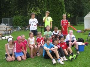 2014-Sieger Sommerfest
