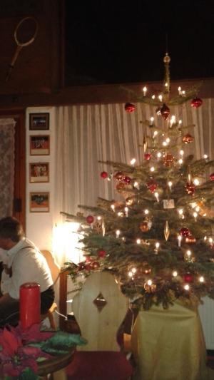 2016 - Weihnachtsfeier_1