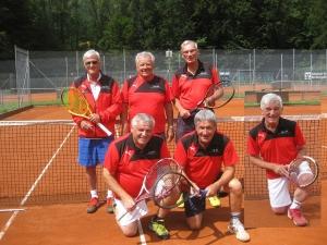 2017 - 1.Herren 70