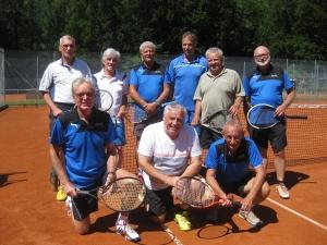 2017 - Herren 65