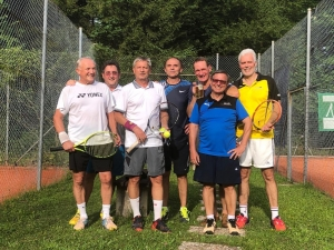 2019 - Herren 55