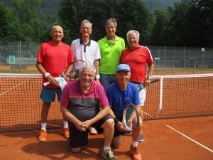 2019 - Herren 65 a