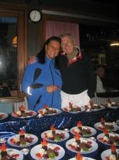 Sommerfest Süßspeisen von Sonja+Gerhard
